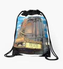 Aladdin: A Musical Spectacular  Drawstring Bag