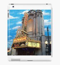 Aladdin: A Musical Spectacular  iPad Case/Skin