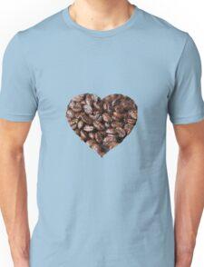 I Love Coffee! Unisex T-Shirt