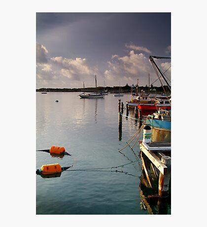 Apollo Bay,Great Ocean Rd Photographic Print