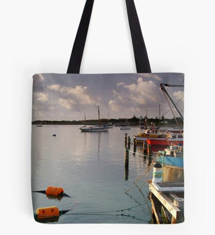 Apollo Bay,Great Ocean Rd Tote Bag
