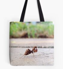 What the ....? Tote Bag