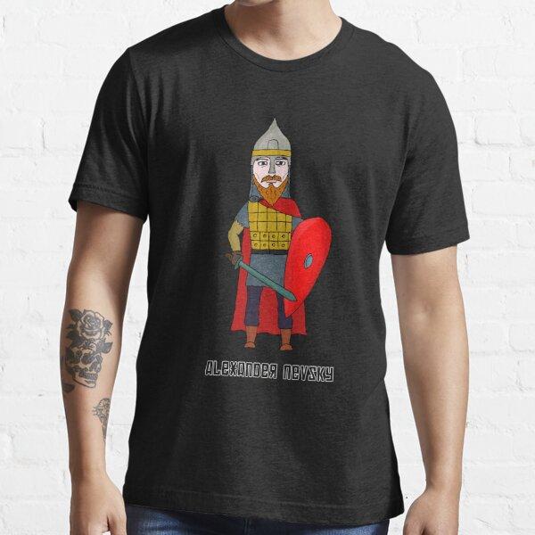 Alexander Nevsky Essential T-Shirt