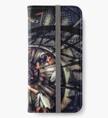 Stair iPhone Wallet/Case/Skin