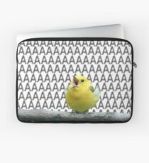 birb Laptop Sleeve