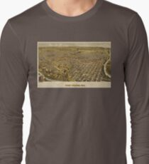 Fort Worth 1891 Long Sleeve T-Shirt