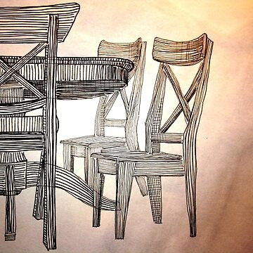 Chairs by crayvagay