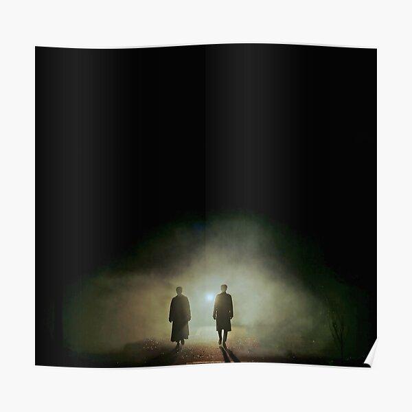 Gobelin (Gardien) - Kim Shin et Wang Yeo (Grim Reaper) Poster