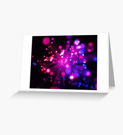 Birthday Sparkles Greeting Card