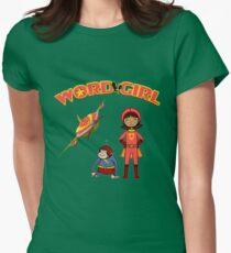 wordgirl T-Shirt