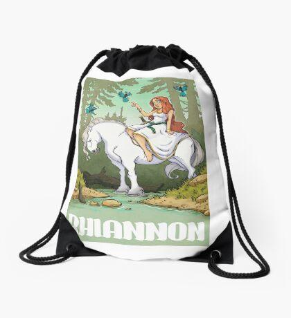 Rhiannon Drawstring Bag