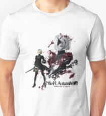 NieR Automata - No.2 Type B Unisex T-Shirt
