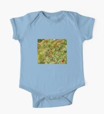 Impressionist Poppies Kids Clothes