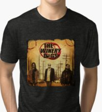 Elevate Tucker 41 Tri-blend T-Shirt