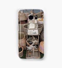 Pick Your Picnic Basket Samsung Galaxy Case/Skin