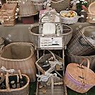 Pick Your Picnic Basket by CreativeEm