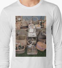 Pick Your Picnic Basket T-Shirt