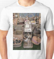 Pick Your Picnic Basket Unisex T-Shirt