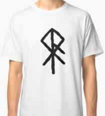 wisdom bind rune Classic T-Shirt