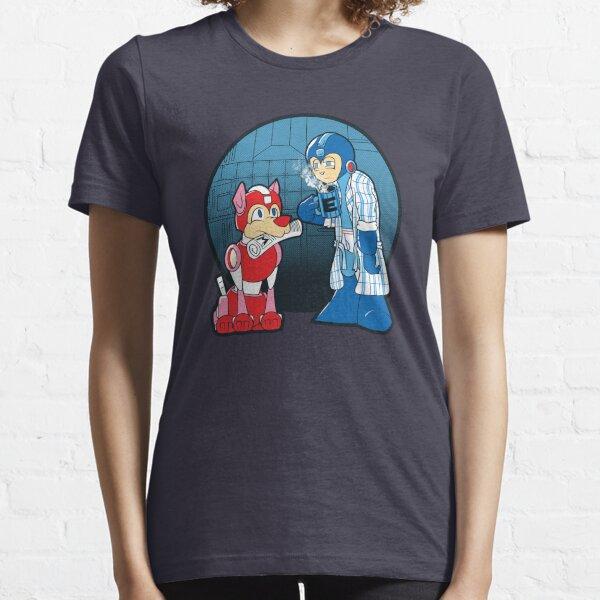 Coff-E-Tank Essential T-Shirt