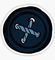 Button Sticker