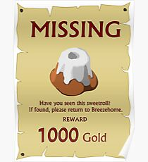 Sweetroll Poster
