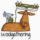 Woolgathering by Corrie Kuipers