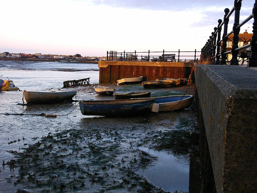 Shoreham Harbour by Nx75