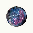 Galaxy by eraygakci