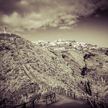 Stairway by garethedward