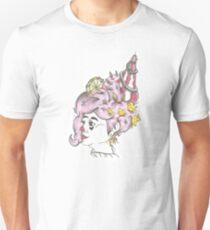 Circus Hair Unisex T-Shirt