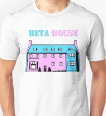 Beta House Unisex T-Shirt