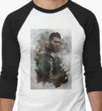 Warrior Men's Baseball ¾ T-Shirt