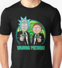 Wubba Fiction Unisex T-Shirt