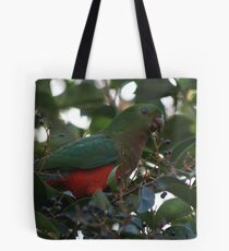 They FOUND me!!! Tote Bag
