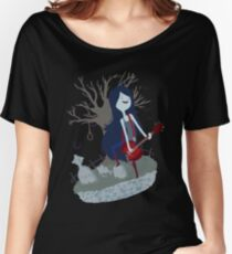 MARCELINE Women's Relaxed Fit T-Shirt