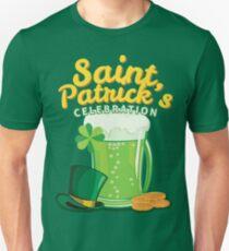 Saint Patrick Celebration  T-Shirt