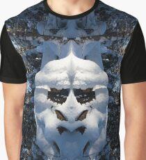 Sumi Runa - Master of Water Graphic T-Shirt