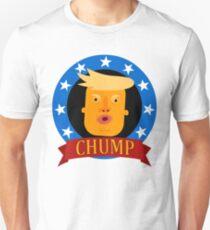 Donald Trump Chump Seal T-Shirt