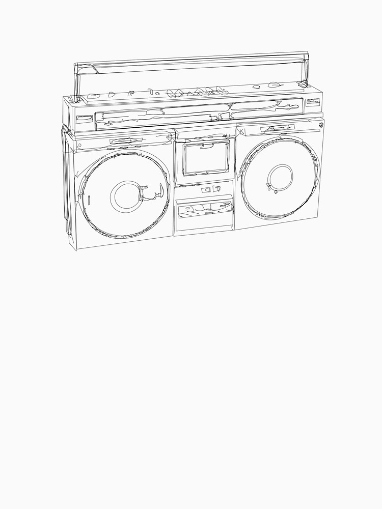 boombox by benemac