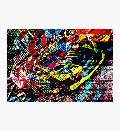 Monza Rally Show 2013 Photographic Print