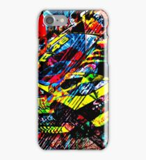 Monza Rally Show 2013 iPhone Case/Skin