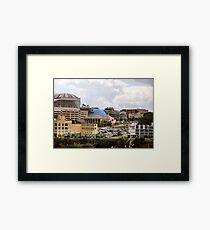 Clifton Hill Framed Print