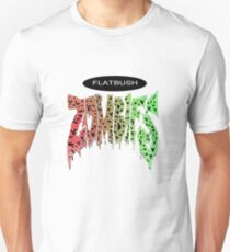 Camiseta unisex Flatbush Zombie