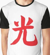 DROGAS Light Graphic T-Shirt