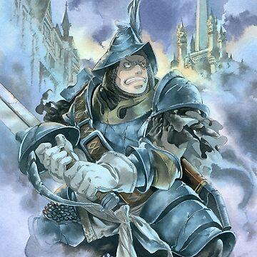 Epic Steiner by FranGSal