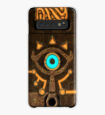 Sheikah Slate Case/Skin for Samsung Galaxy