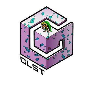 ExcluGamecubeCLST by CLST