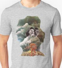 Donde hubo fuego... T-Shirt