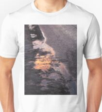Carbonite Sunrise Unisex T-Shirt